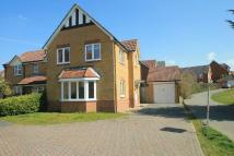 3 bedroom Detached property for sale in Silver Birch Drive...