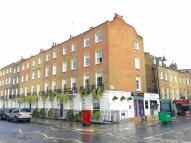 Studio flat in Kings Cross, London