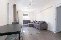 Euston Apartment to rent