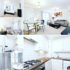 Apartment to rent in Marylebone, London