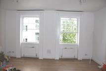 Studio flat in Camden TO LET