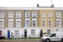 Terraced home to rent in Camden TO LET