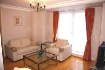 1 bed Ground Flat in Marylebone TO LET