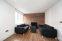 Apartment in Judd Street WC1 TO LET