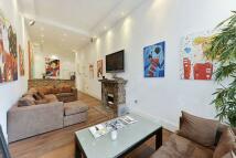 Apartment in Bolsover Street, London