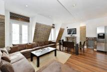 Apartment to rent in Bolsover Street, London