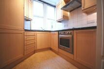Charing Cross Road Studio apartment