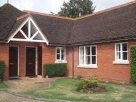Bungalow in Coverdale Court, Yeovil