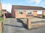 Semi-Detached Bungalow in Southway Drive, Yeovil