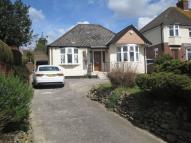 3 bedroom Detached Bungalow in Ilchester Road, Yeovil