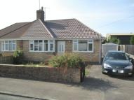 2 bed Semi-Detached Bungalow for sale in Westbourne Grove, Yeovil