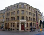 property to rent in Royal Mint Street