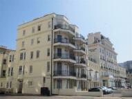 Studio apartment to rent in Berkeley Court...