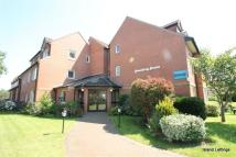 1 bedroom Flat to rent in Brannon Way...