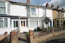 3 bedroom house in Tennyson Road, Cowes...