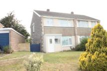 property in Worsley Road, Godshill...