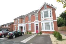 Flat to rent in Mill Hill Road, Cowes...