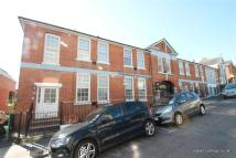 Apartment in Denmark Road, Cowes...