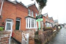 3 bedroom property to rent in Clarence Road, Newport...
