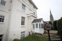 Flat to rent in Dover St, Ryde...