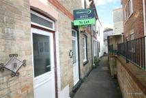 2 bedroom property in Middleton Terrace, Cowes...