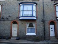 1 bed Flat in Lower St James Street...