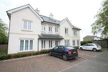 1 bed Flat to rent in Lower Green Road...