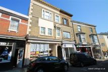 Flat to rent in High Street, Ryde...