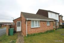 2 bed Bungalow in Arthur Moody Drive...