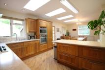 4 bed Bungalow in Ashlake Copse Road...