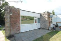 Bungalow to rent in Cockleton Lane, Cowes...