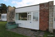 Bungalow to rent in Gurnard Pines, Cowes...