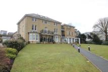 Apartment in Queens Road, Cowes...