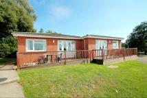 2 bedroom Bungalow in Gurnard Pines, Cowes...