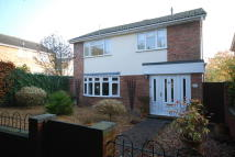 4 bed Detached home in Nightingale Drive...