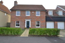 Link Detached House in Ryefield Road, Mulbarton