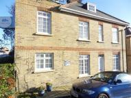 property for sale in Cross Street, Cowes...