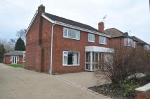 Detached house for sale in Whitcliffe Lane, Ripon