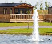 1 bed Bungalow for sale in Woodland Lakes Lodges...