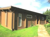Bungalow for sale in Woodland Lakes Lodges...