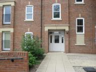 College Court Flat for sale