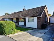Semi-Detached Bungalow for sale in Whitcliffe Drive, Ripon...