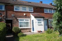 Reston Path Terraced property to rent