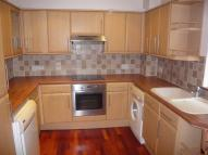 Flat to rent in Alyth Gardens...