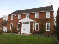 4 bed Detached home to rent in Large distinctive...