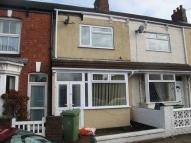 3 bed Terraced home in West Street, Cleethorpes