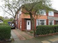 3 bedroom semi detached house in College Street, Grimsby