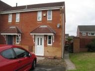 End of Terrace home to rent in Moulton Close...