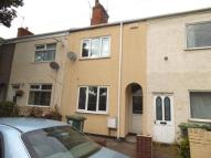 Terraced house to rent in Montague Street...