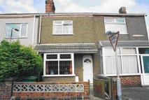 Terraced property to rent in Gilbey Road, Grimsby